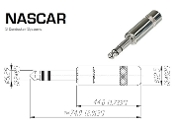 NASCAR (3-Conductor) Communcation Equipment